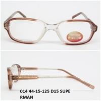 014 44-15-125 D15 SUPERMAN