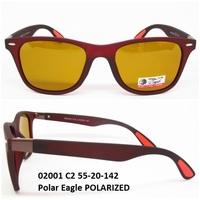 02001 C2 55-20-142 Polar Eagle POLARIZED