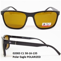 02083 C1 58-16-135 Polar Eagle POLARIZED