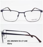 051 BROWN 55-17-140 Glory