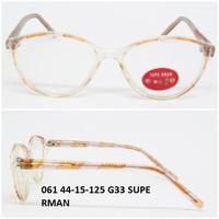 061 44-15-125 G 33 SUPERMAN