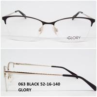 063 BLACK 52-16-140 GLORY