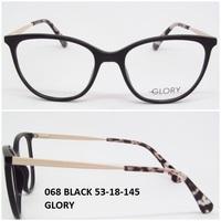 068 BLACK 53-18-145 GLORY