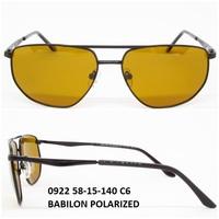 0922 58-15-140 C6 BABILON POLARIZED