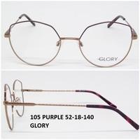 105  PURPLE 52-18-140 GLORY