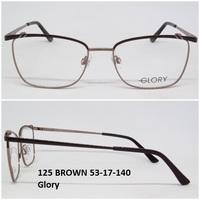 125 BROWN 53-17-140 Glory