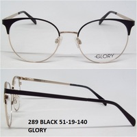 289 BLACK 51-19-140 GLORY
