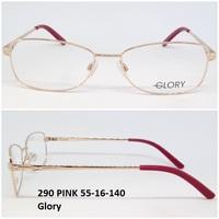 290 PINK 55-16-140 Glory