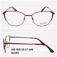 299 RED 53-17-140 GLORY