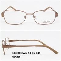 443 Brown 53-16-135 GLORY