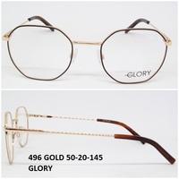496 GOLD 50-20-145 GLORY