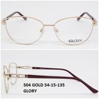 504 GOLD 54-15-135 GLORY