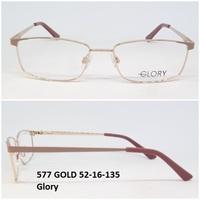 577 GOLD 52-16-135 Glory