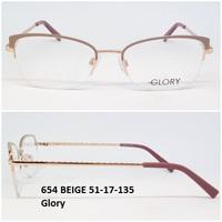 654 BEIGE 51-17-135 Glory