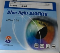 Blue Light BLOCKER